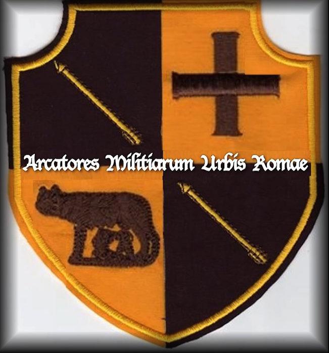 Arcatores Militiarum Urbis Romae